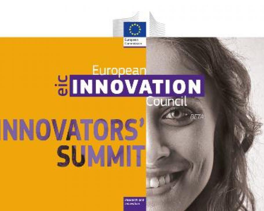 Eic Events 2020.Eic Innovators Summit Ideal Ist