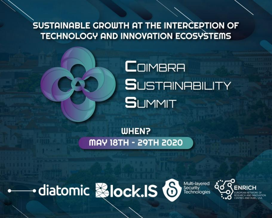Coimbra Sustainability Summit