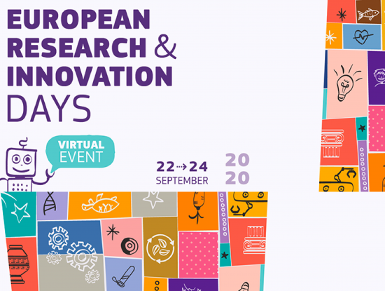 European Research&Innovation Days