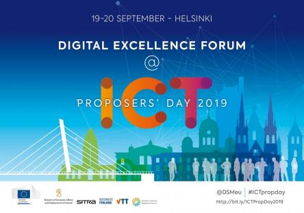 ICT Proposers Day 2019